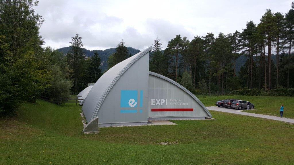 Regenwetter Ausflugstipp Kärnten Expi Science Center Gotschuchen Carnica Region Rosental