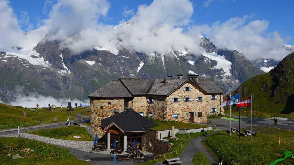 Ausstellungen Gruppenreisen im Haus Alpine Naturschau Großglockner Hochalpenstraße