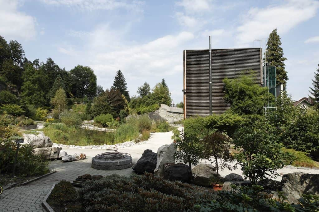 Ausflug Kärntner Botanikzentrum Klagenfurt Landesmuseum Kärnten