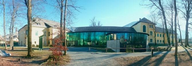 Ausflugstipp Schloss Ferlach Jagdmuseum Carnica Region Rosental