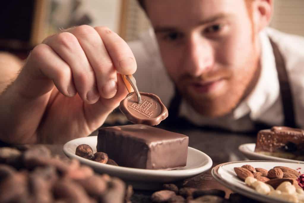 Ausflüge Kärnten Schokoladenmanufaktur Craigher Friesach