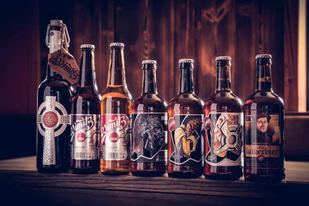 Ausflugstipp Wimitz Bier-Brauerei Kärnten St. Veit