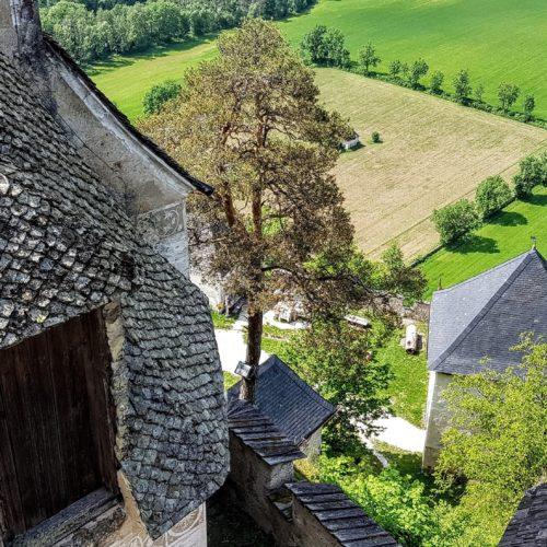 Kärntens TOP Ausflugsziele - Burg Hochosterwitz Mittelkärnten - Längsee, Nähe St. Veit und Klagenfurt am Wörthersee