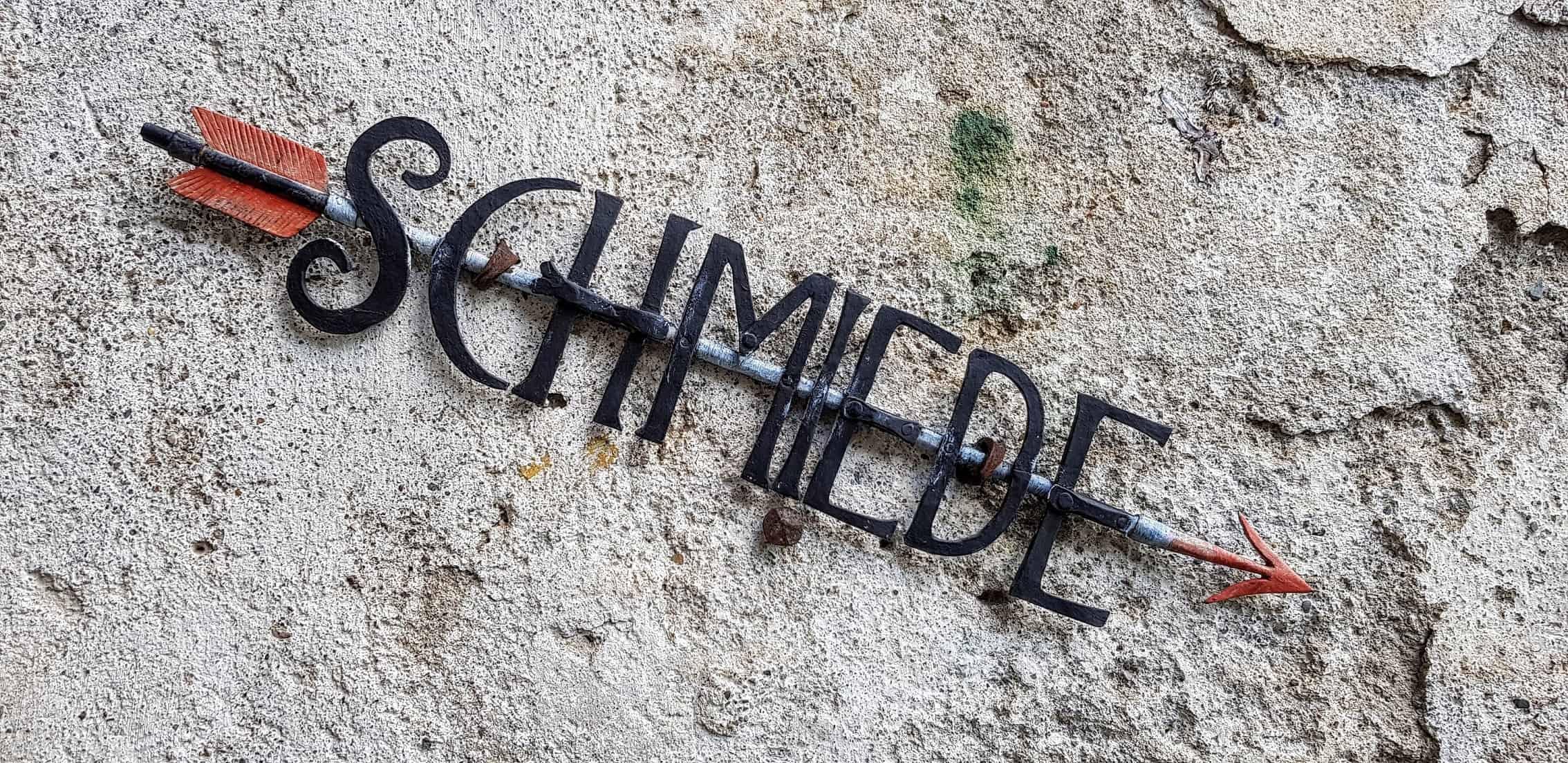 Museum und Ausstellung Ausflugsziel Burg Hochosterwitz Kärnten