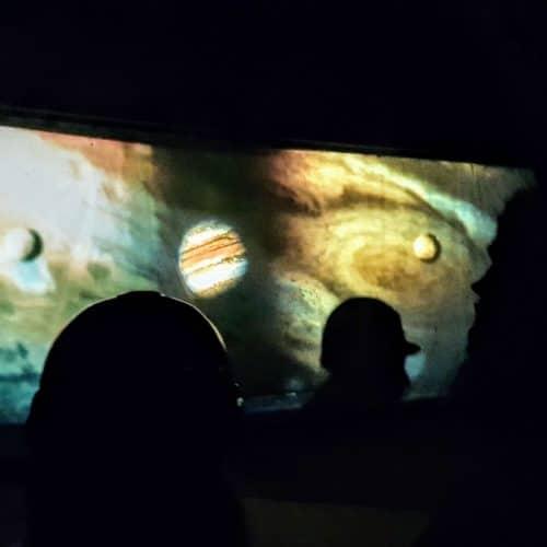 Erde Vortrag im Schaubergwerk Terra Mystica in Bad Bleiberg bei Villach