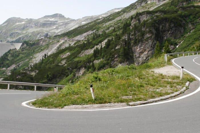 Motorradsegnung auf der Malta Hochalmstraße findet 2021 nicht statt