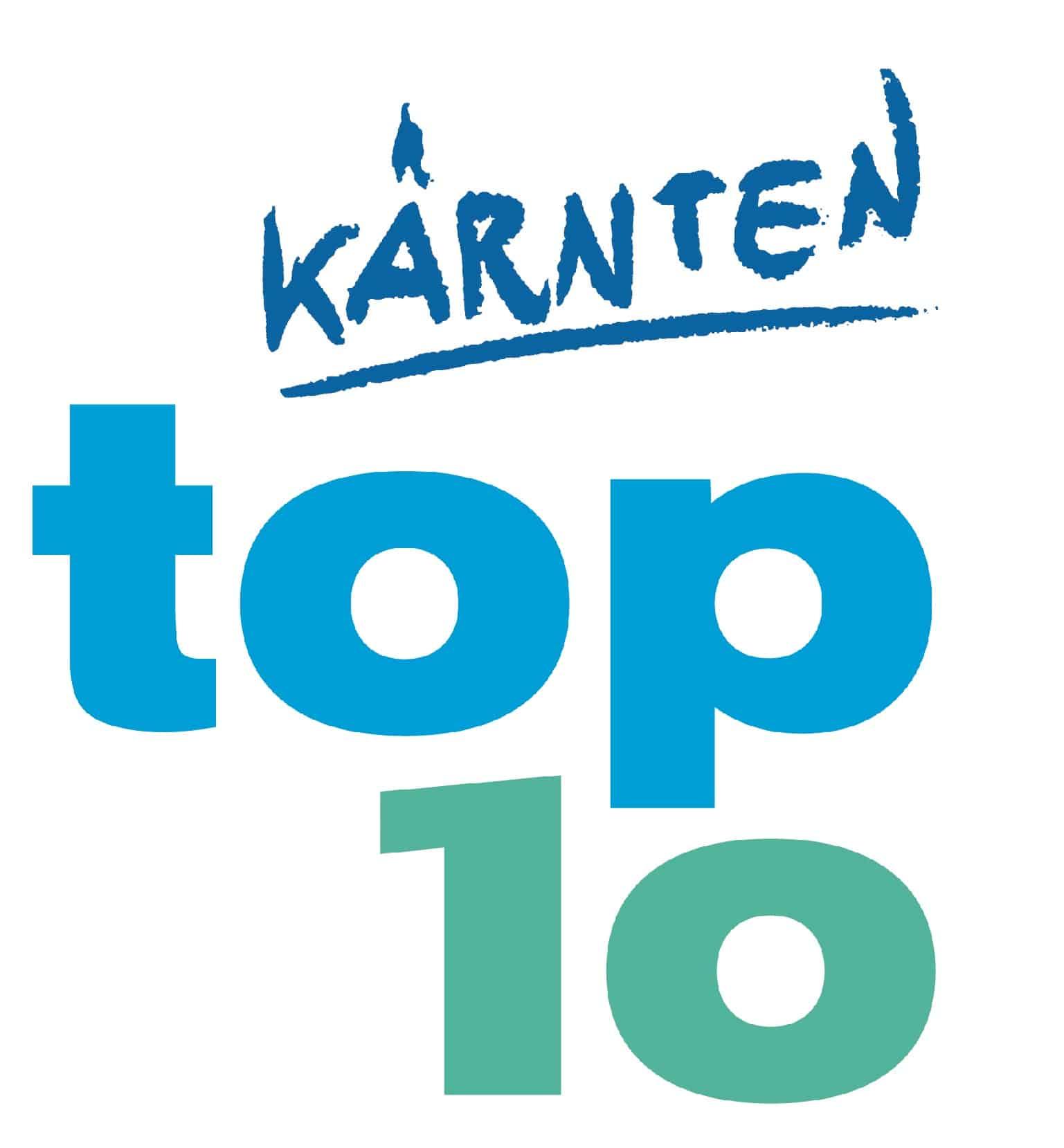 Sehenswürdigkeiten in Österreich - TOP 10 Kärnten