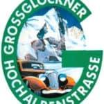 Ausflugsziele Kärnten - Großglockner Hochalpenstraße Österreich - Logo