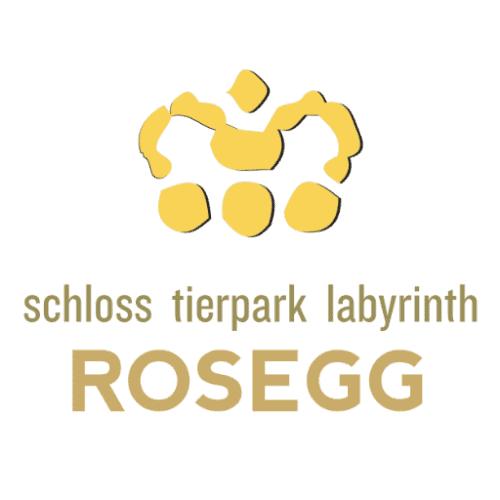 Ausflugsziele Kärnten Tierpark Schloss Labyrinth Rosegg Österreich
