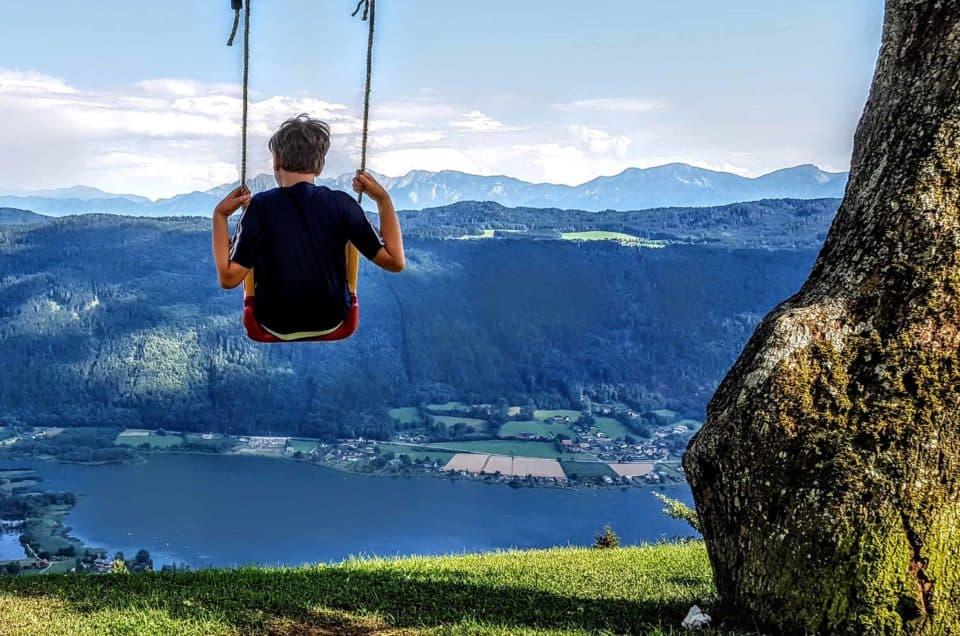 Sehenswürdigkeiten & Ausflugstipps: Villach – Faaker See – Ossiacher See (Region)