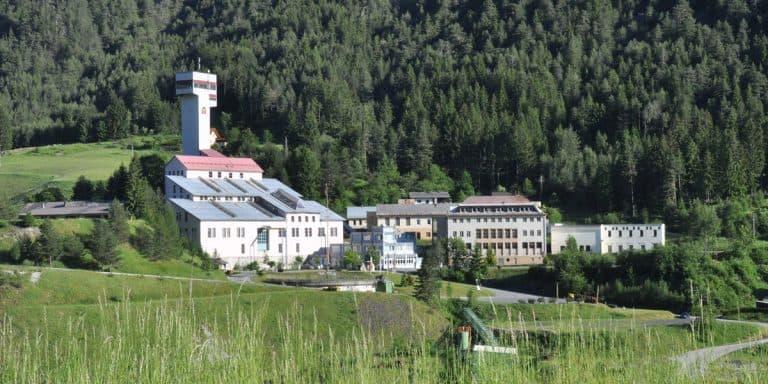 geöffnete Ausflugsziele Schaubergwerke Terra Mystica Montana Bad Bleiberg Region Villach Dobratsch