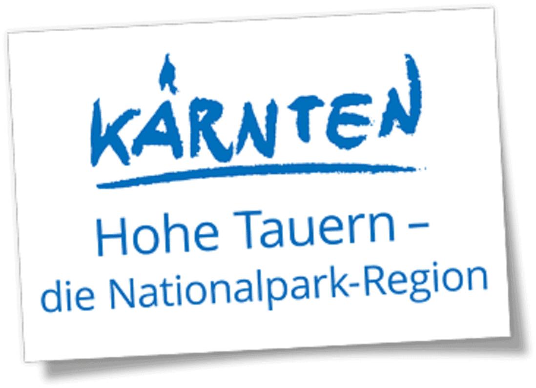 Hohe Tauern Nationalparkregion Kärnten - Logo für Beitrag Sehenswürdigkeiten