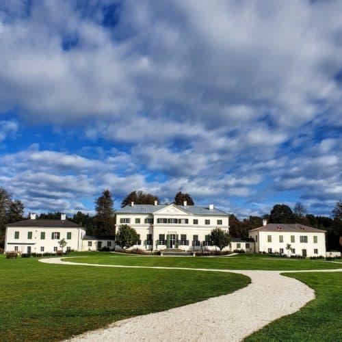 Schloss Rosegg - Ausflugsziel, Veranstaltungen, Events, Schlosscafè und Hochzeitslocation in Kärnten, Nähe Velden am Wörthersee