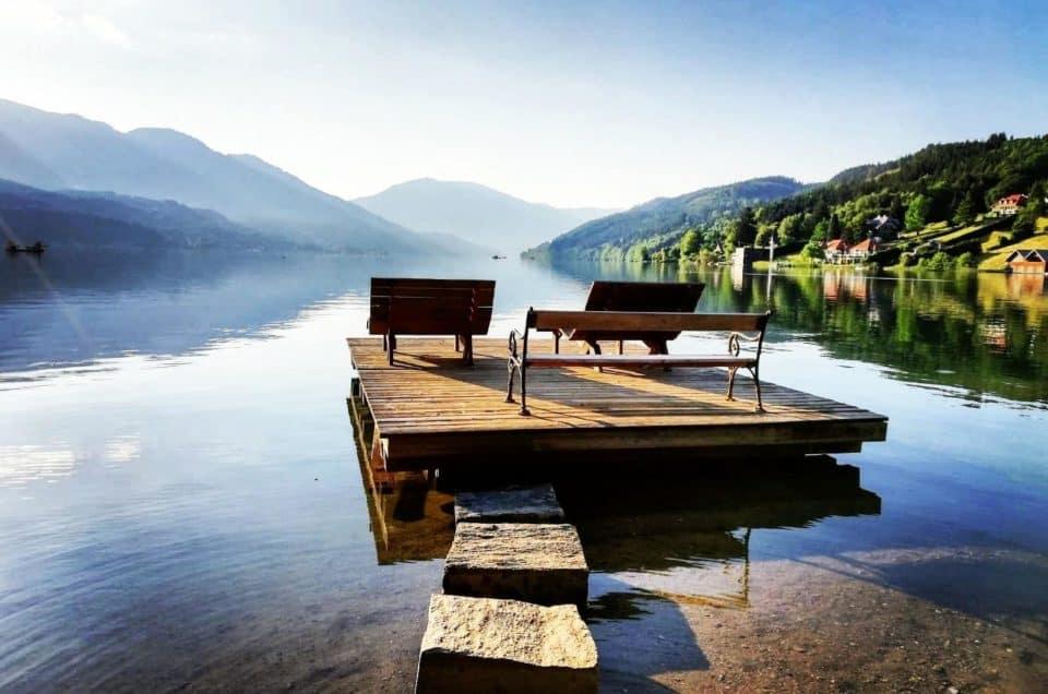 Ausflugsziele und Sehenswürdigkeiten am Millstätter See in Kärnten