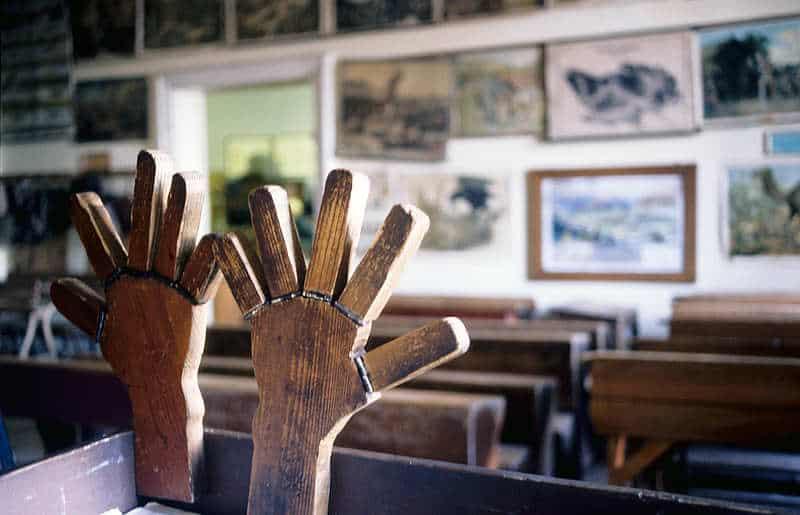 Region Millstätter See Museum für Volkskultur Schule