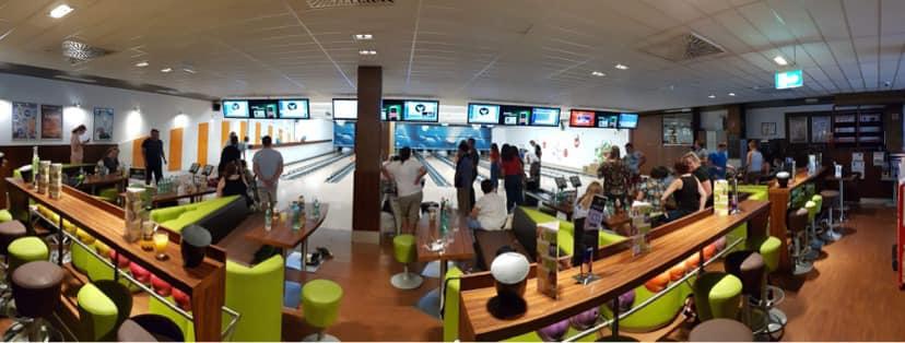 Bowling für Erwachsene, Senioren, Kinder und Firmen in Villach - im Winter geöffnetes Ausflugsziel in Kärnten, Österreich