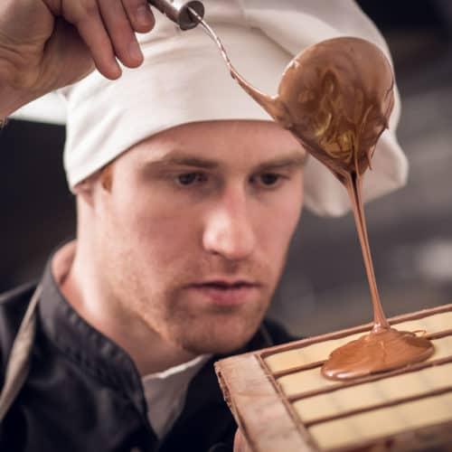 Winterausflüge Tipps Craigher Schokolade in Kärnten bei Urlaub in Österreich