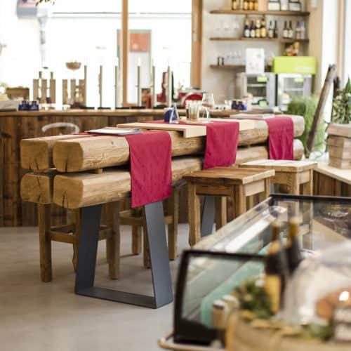 Hirter Brauerei - Sehenswürdigkeit und Ausflugsziel in Kärnten - im Winter geöffnet
