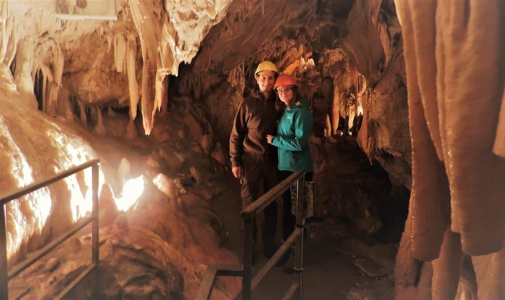 Schlechtwetter Ausflugsziel Obir Tropfsteinhöhlen Kärnten