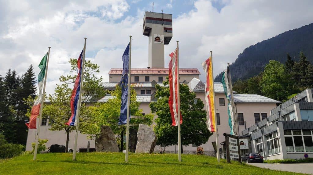Schaubergwerke Terra Mystica MontanaAusflugsziele bei Regenwetter in Kärnten