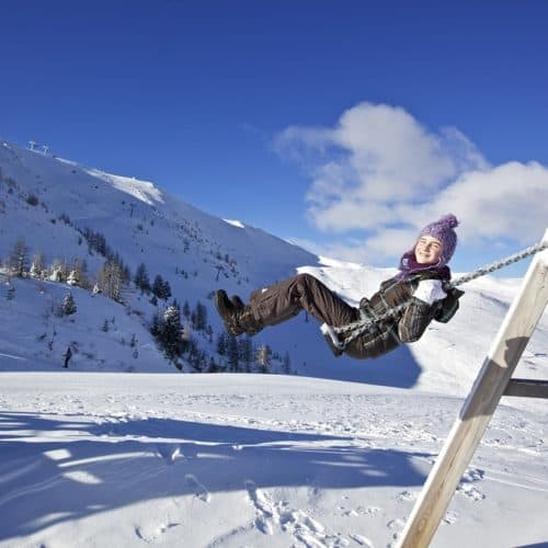 Ausflüge im Winter in Kärnten - Tipps & Aktivitäten