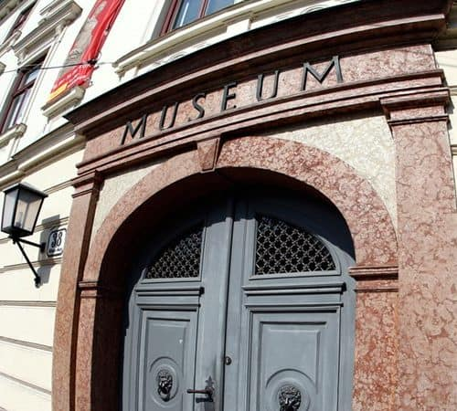 Stadtmuseum Villach - Sehenswürdigkeiten