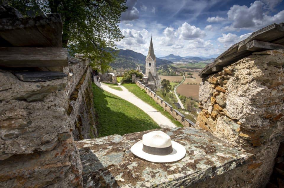 Im Frühling geöffnete Ausflugsziele in Kärnten
