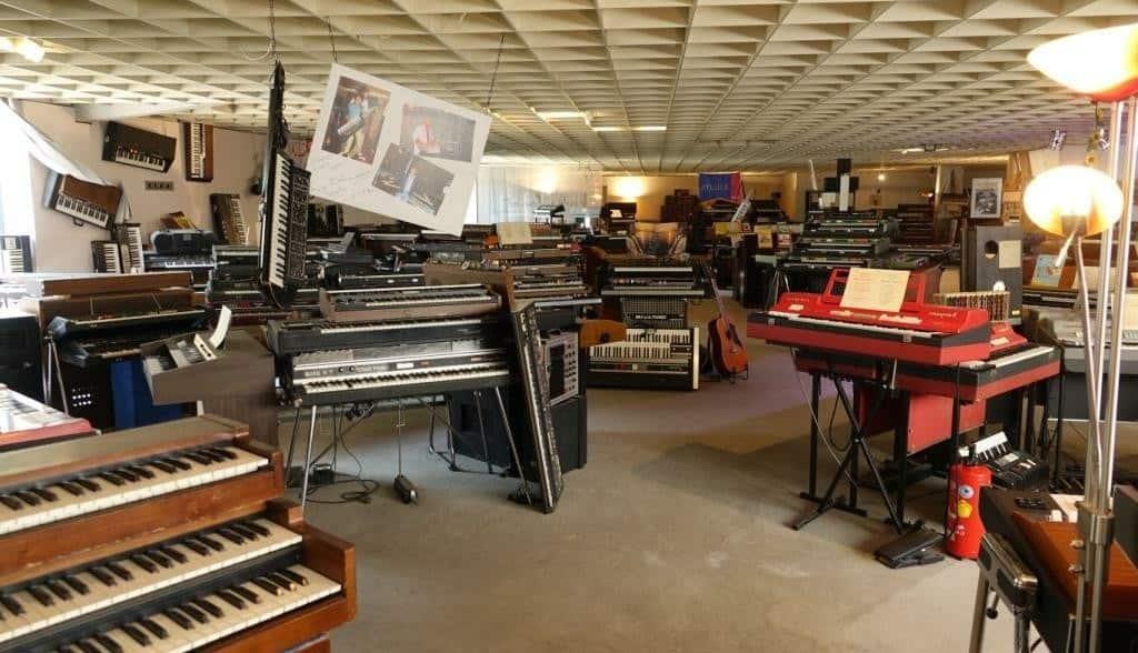 Eboardmuseum in Klagenfurt geöffnet