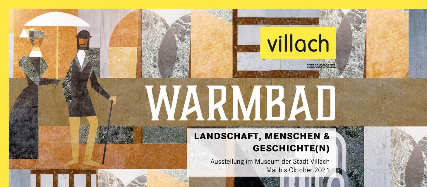 Museum Stadt Villach Warmbad