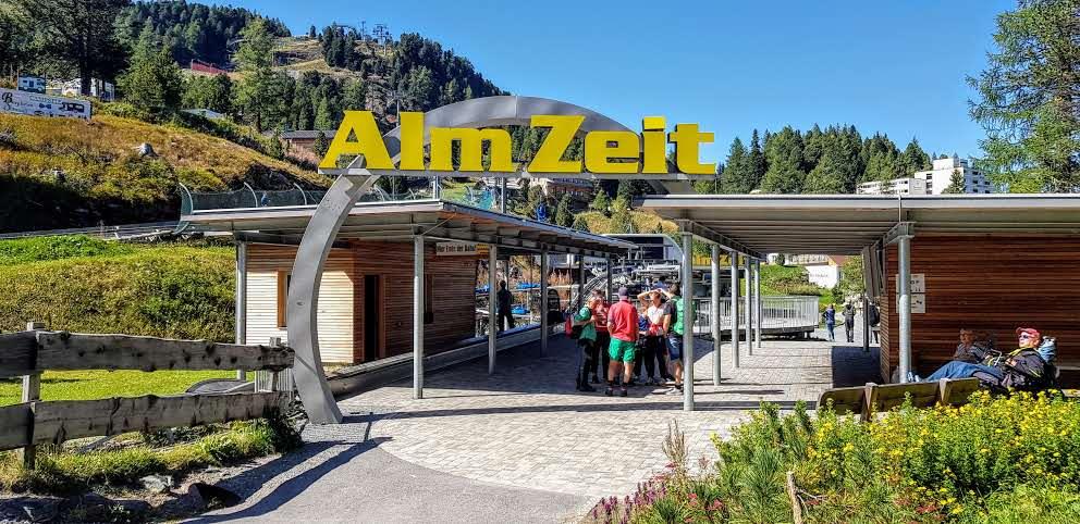 Nocky Flitzer Turracher Höhe - Ausflugsziel in Kärnten & Steiermark