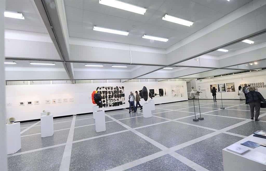 Ausflugsziele Klagenfurt: Alpe Adria Galerie