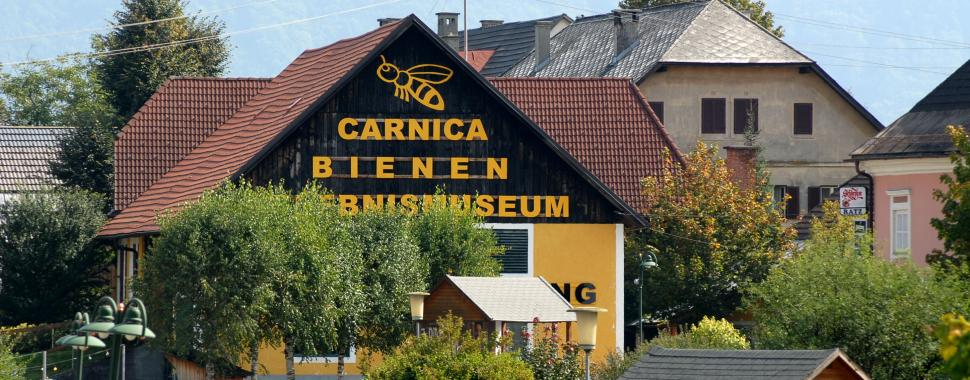Carnica Bienenmuseum Rosental in Kärnten