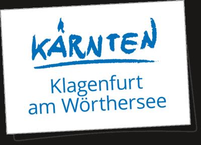 Klagenfurt am Wörthersee - Logo