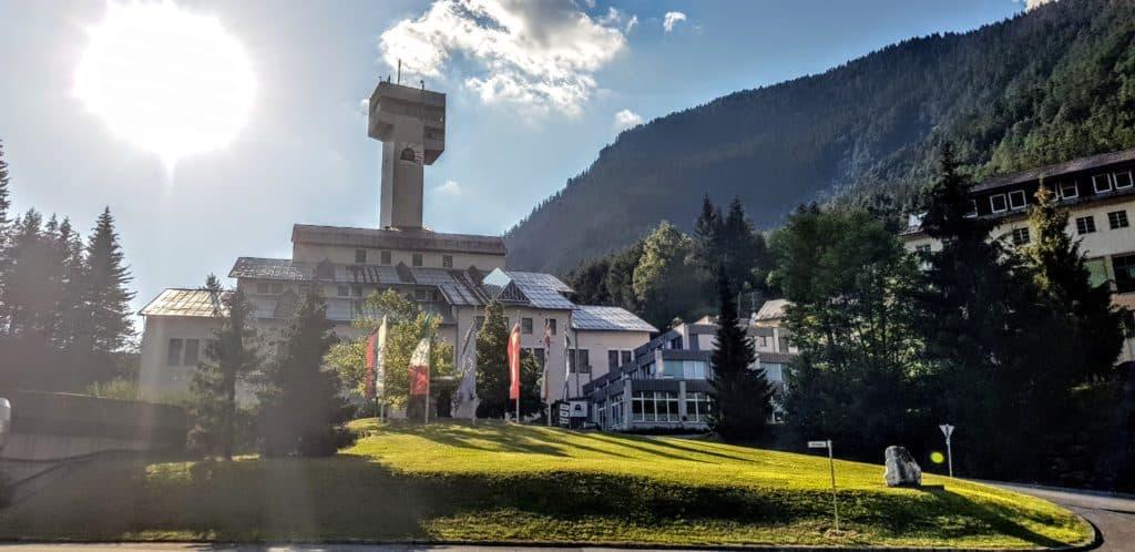 Terra Mystica Ausflugsziel & Sehenswürdigkeit in Villach - Kärnten