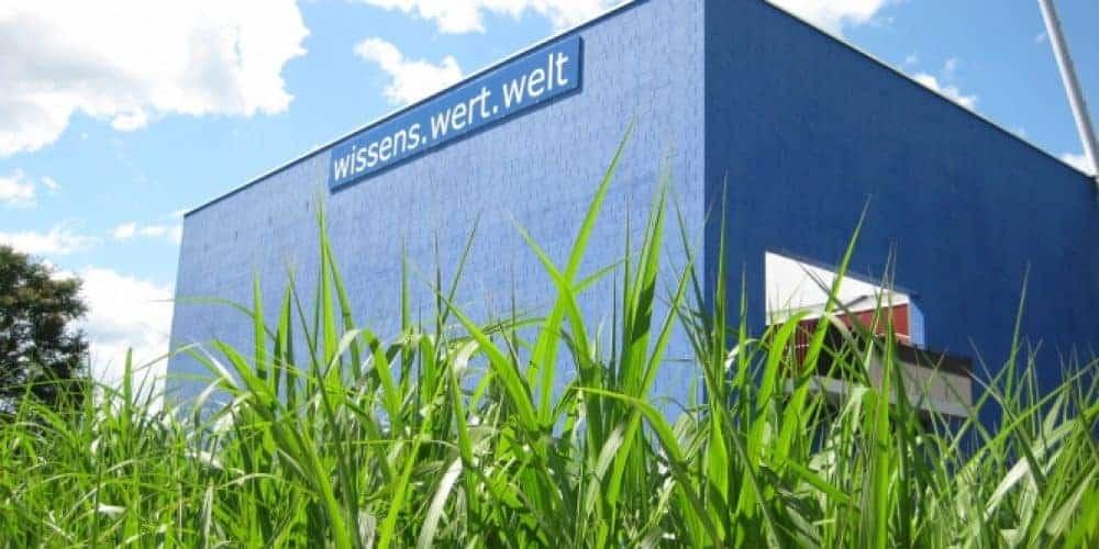 Hands-on-Museum Wissenswertwelt in Klagenfurt am Wörthersee in Kärnten