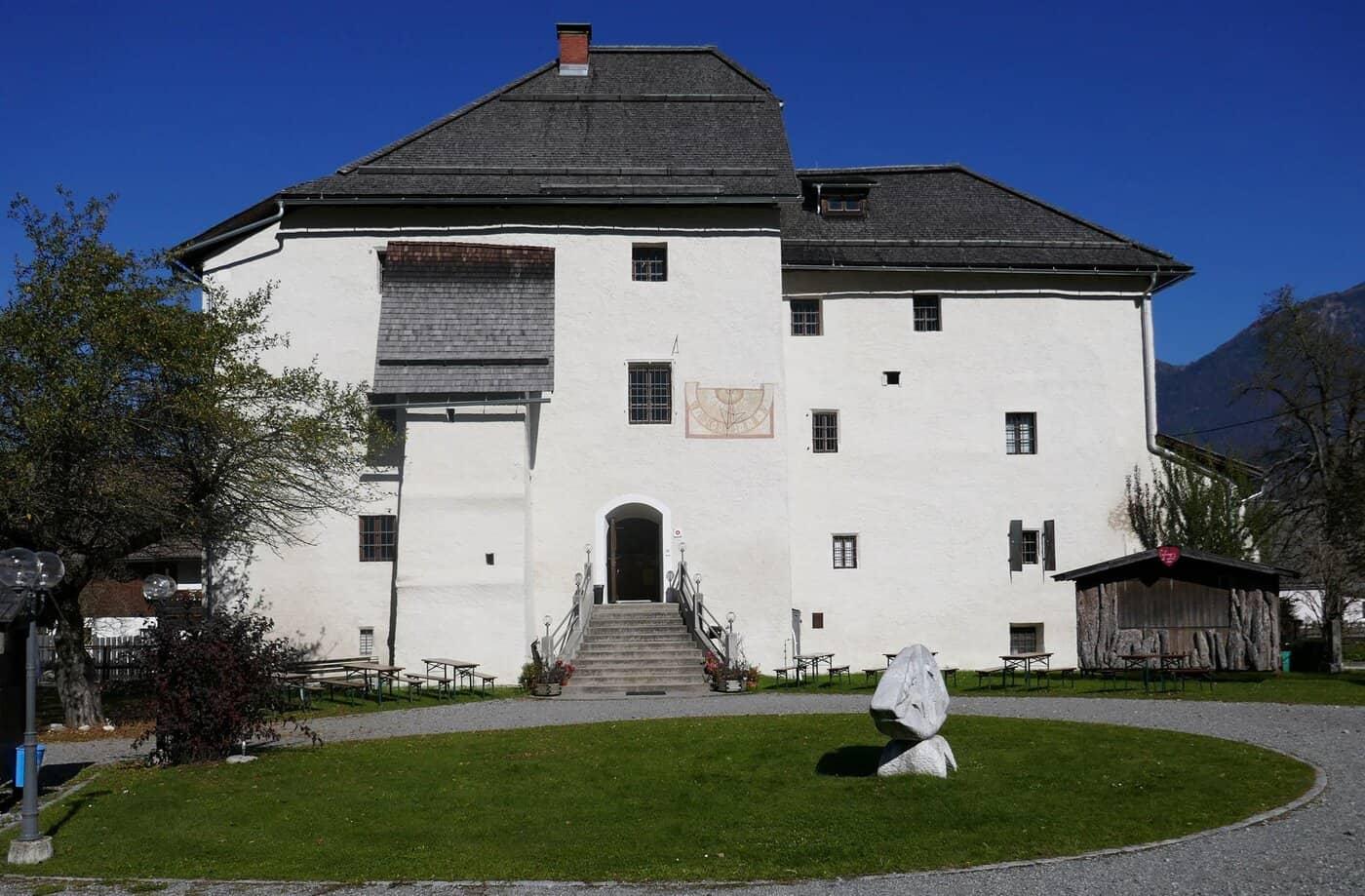 Gailtaler Heimatmuseum in Hermagor - Nassfeld