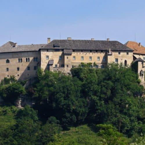 Hollenburg im Rosental - Ausflugsziel in Kärnten