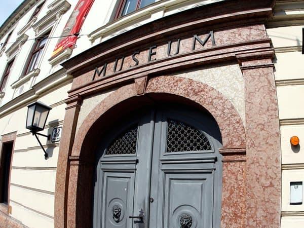 Sehenswürdigkeiten Villach: Stadtmuseum