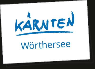 Ausflugsziele in der Urlaubsregion Wörthersee - Logo Region