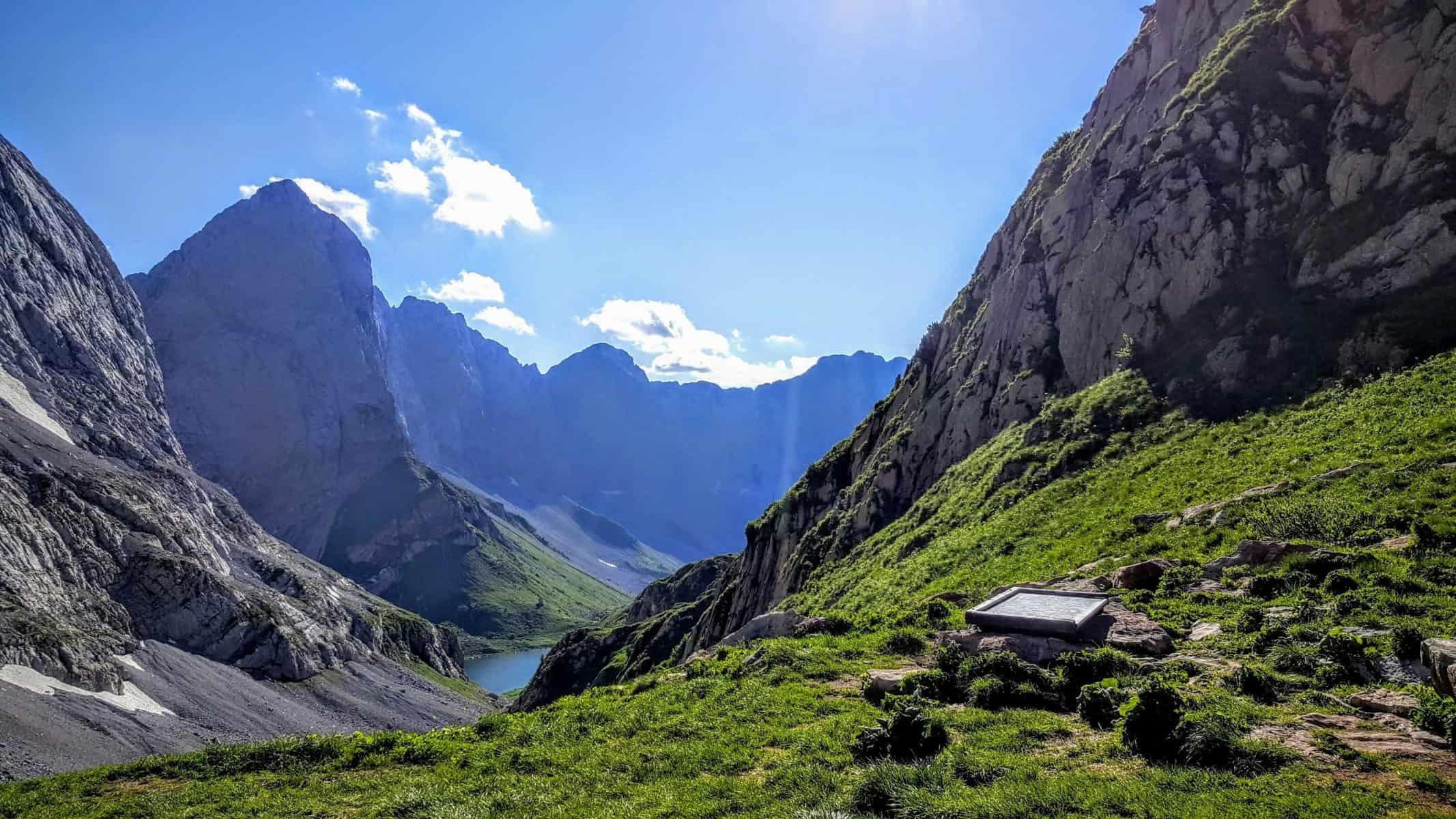 Valentin Thörl Karnische Alpen Kärnten im Gailtal