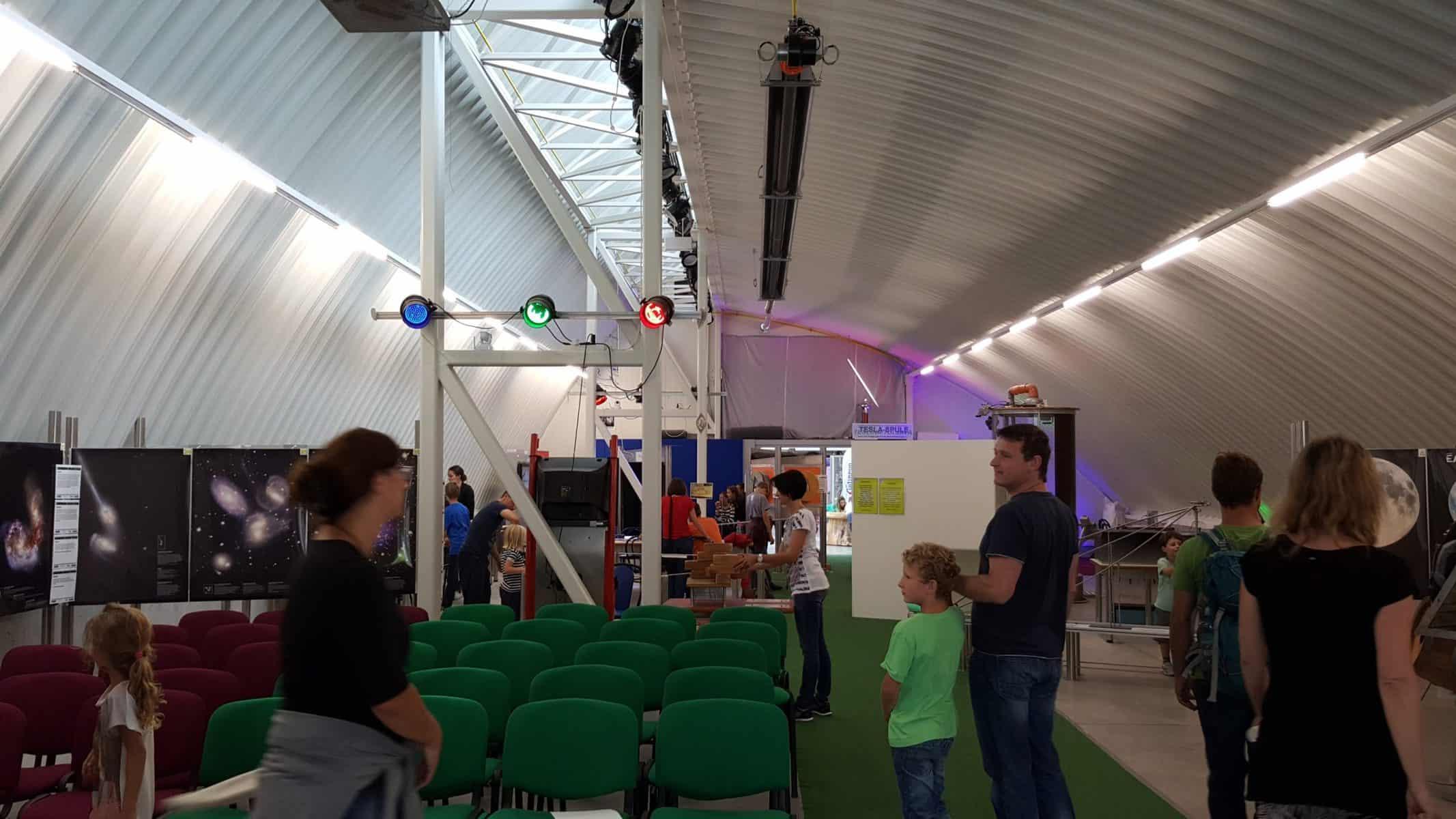 Indoor Ausflugsziel für Kinder und Familien in Kärnten: EXPI im Rosental Nähe Klagenfurt
