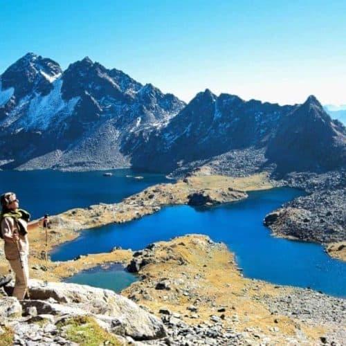 Hohe Tauern Kärnten - wandern im Nationalpark