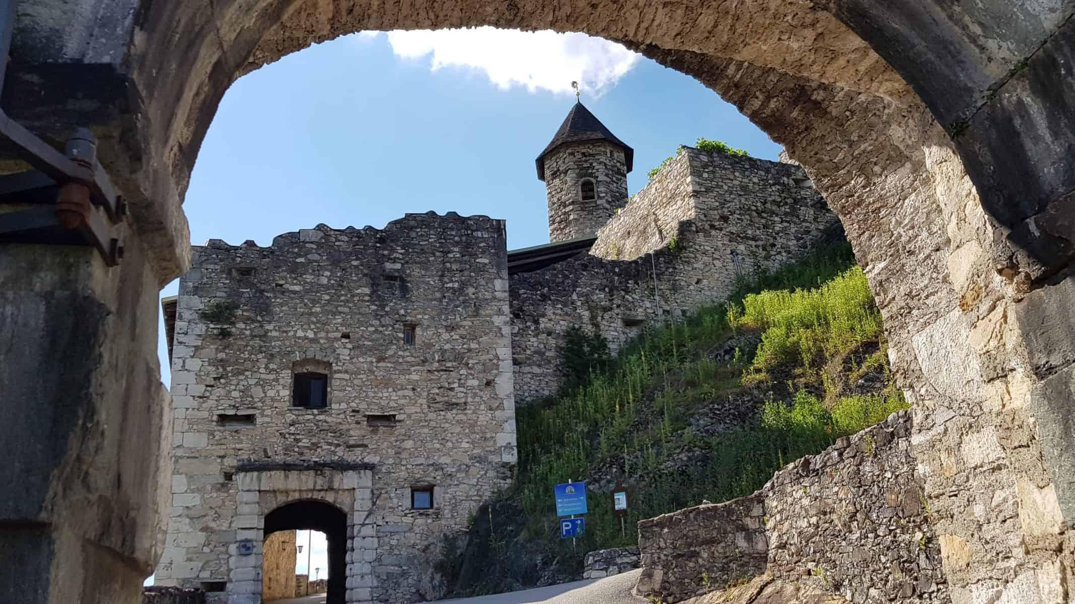 Burg Landskron - Ausflüge in Villach, Kärnten